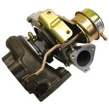 Garrett GT28 GT28R turbocharger unit rebuild & exchange services