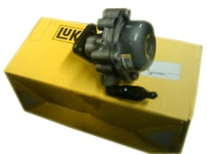 Genuine LUK Domed Shaped Power Steering Pump Repairs, Rebuilt & New Units In Stock. Call Today on 08712 88 44 80