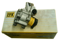 Genuine BMW Flat Back LUK Power Steering Pump In Stock