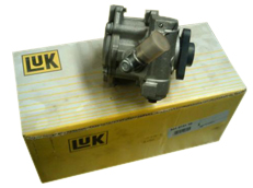 LUK Genuine Flat Back Power Steering Pump For BMW