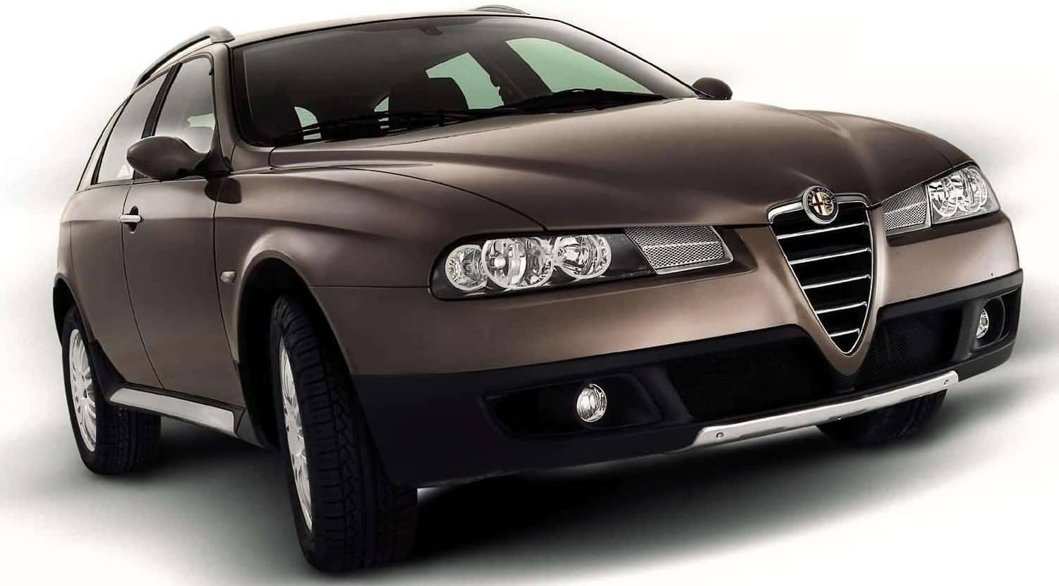 Alfa Romeo 156 Power Steering Repairs