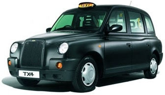 London Taxi Power Steering Repairs