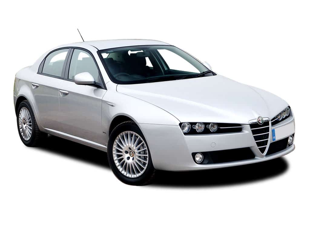 Alfa Romeo 159 Power Steering Repairs