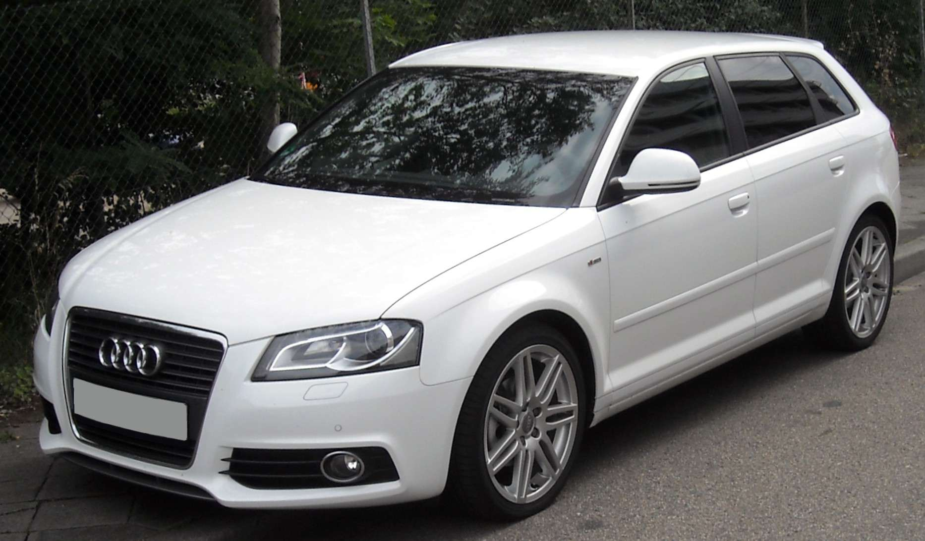 Audi A3 Steering Problems   POWER STEERING SERVICES