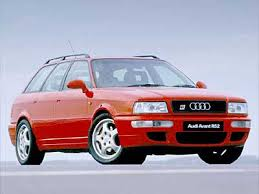 Audi 80 100 RS2 Power Steering Problems