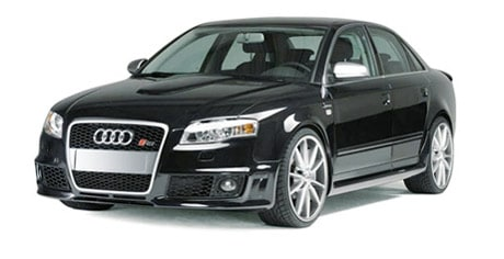 Audi A4 RS4 Power Steering Problems