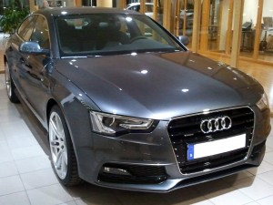 Audi A5 Power Steering Specialists