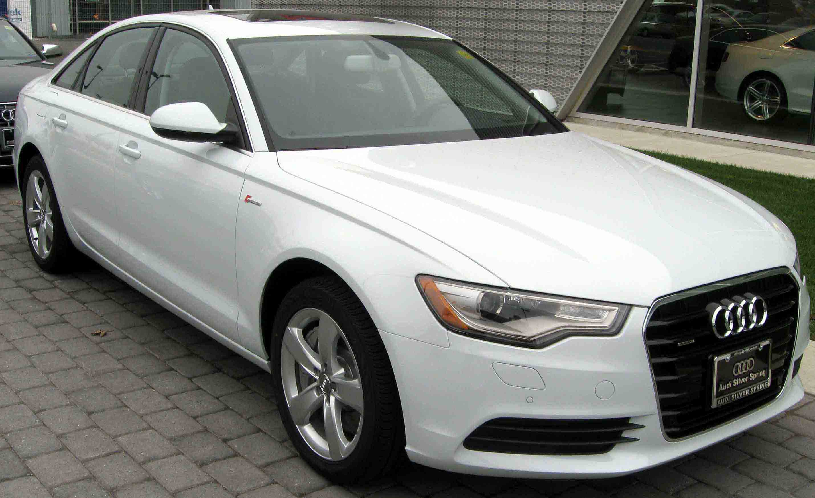 Audi A6 Power Steering Specialists