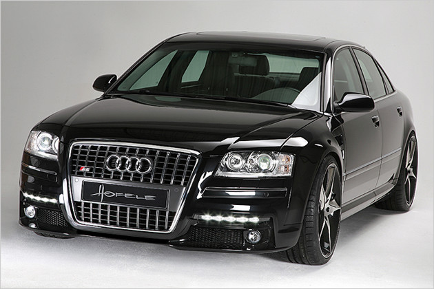 Audi A8 Steering Repairs Power Steering Services