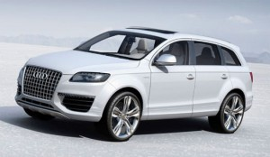 Audi Q5 Power Steering Problems