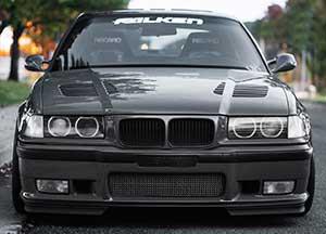BMW E36 Power Steering Repairs