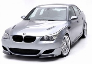BMW 5-Series (E60) Repairs | POWER STEERING SERVICES
