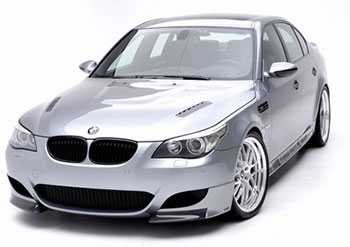 Power Steering Problems - BMW E60