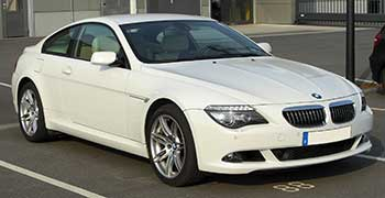 Power Steering Repairs - BMW E63