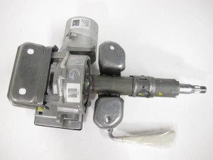 Fiat 500 Electric Steering Column Repair