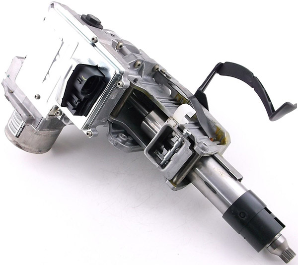 Ford Fiesta Eps Electric Steering Repairs Stock Pss