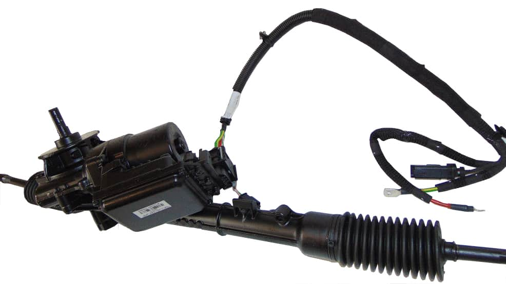 citroen c3 power steering wiring diagram