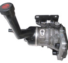 Citroen C4 Power Steering Pump Faults