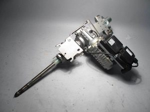 BMW Z4 Electric Power Steering Column Faults