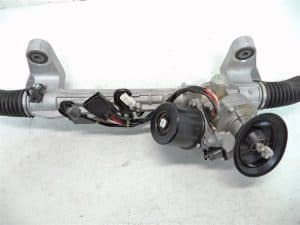 Honda CR-V Electric Power Steering Problem