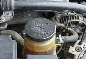 Power Steering Issues