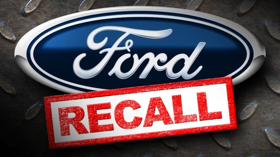 Know if your vehicle is part of a recall